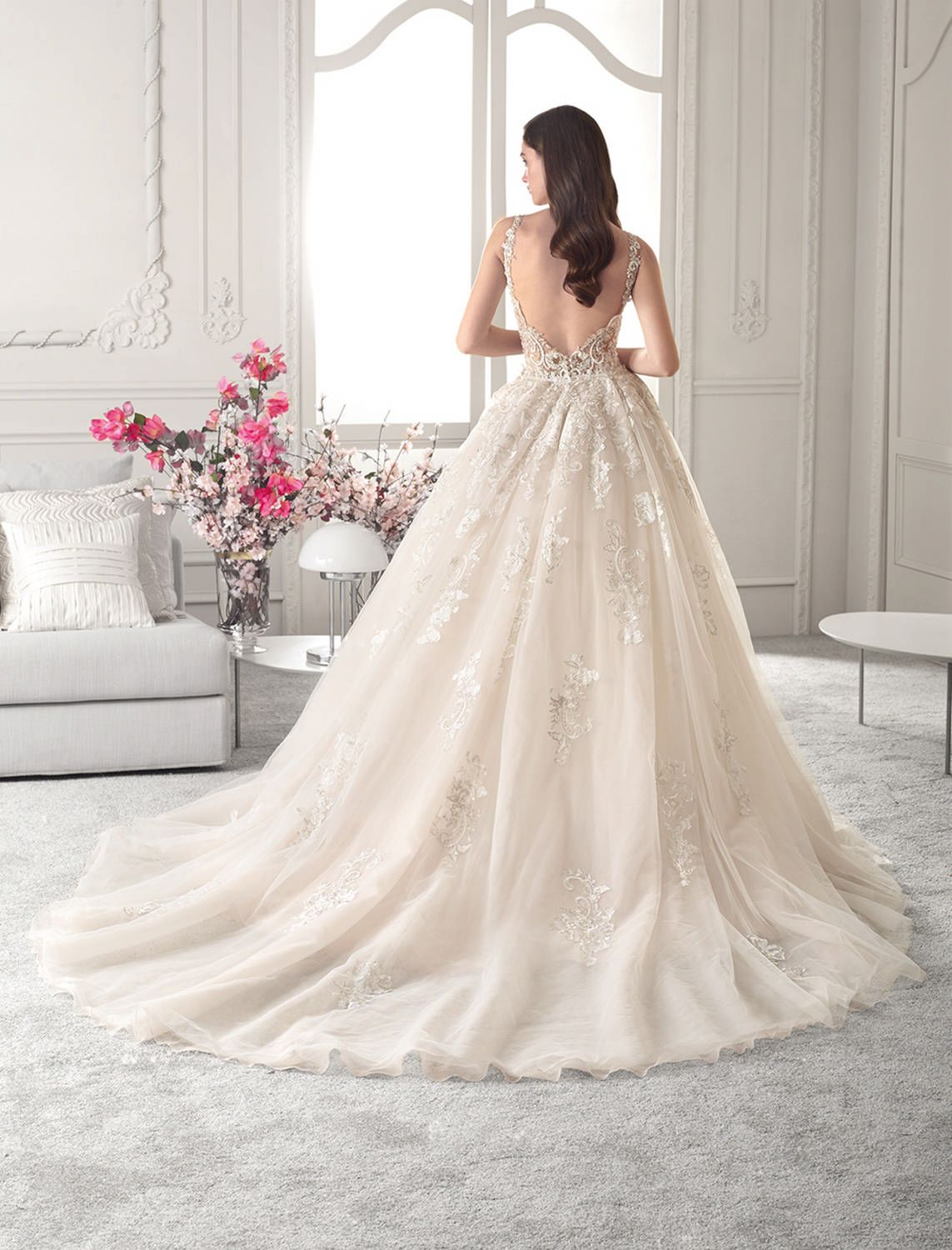 Pin by luciana b on bride gowns pinterest bride gowns