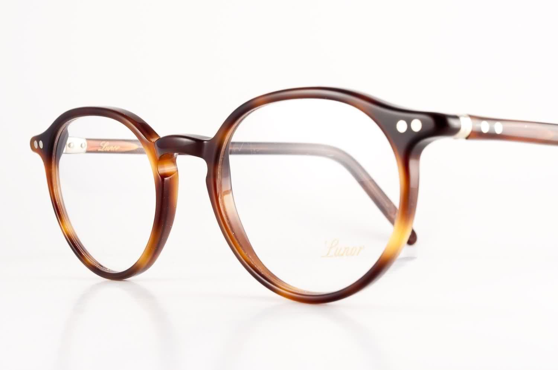lunor eyewear sartorial musings eyewear