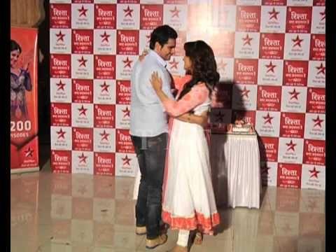 Naitik And Akshara Romantic Dance Performance On 1200 Episode