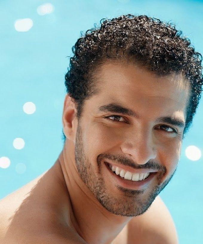 Groovy Black Men Haircuts Men39S Haircuts And Black Men On Pinterest Hairstyles For Men Maxibearus