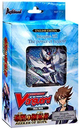 Cardfight Vanguard Cray / Characters - TV Tropes