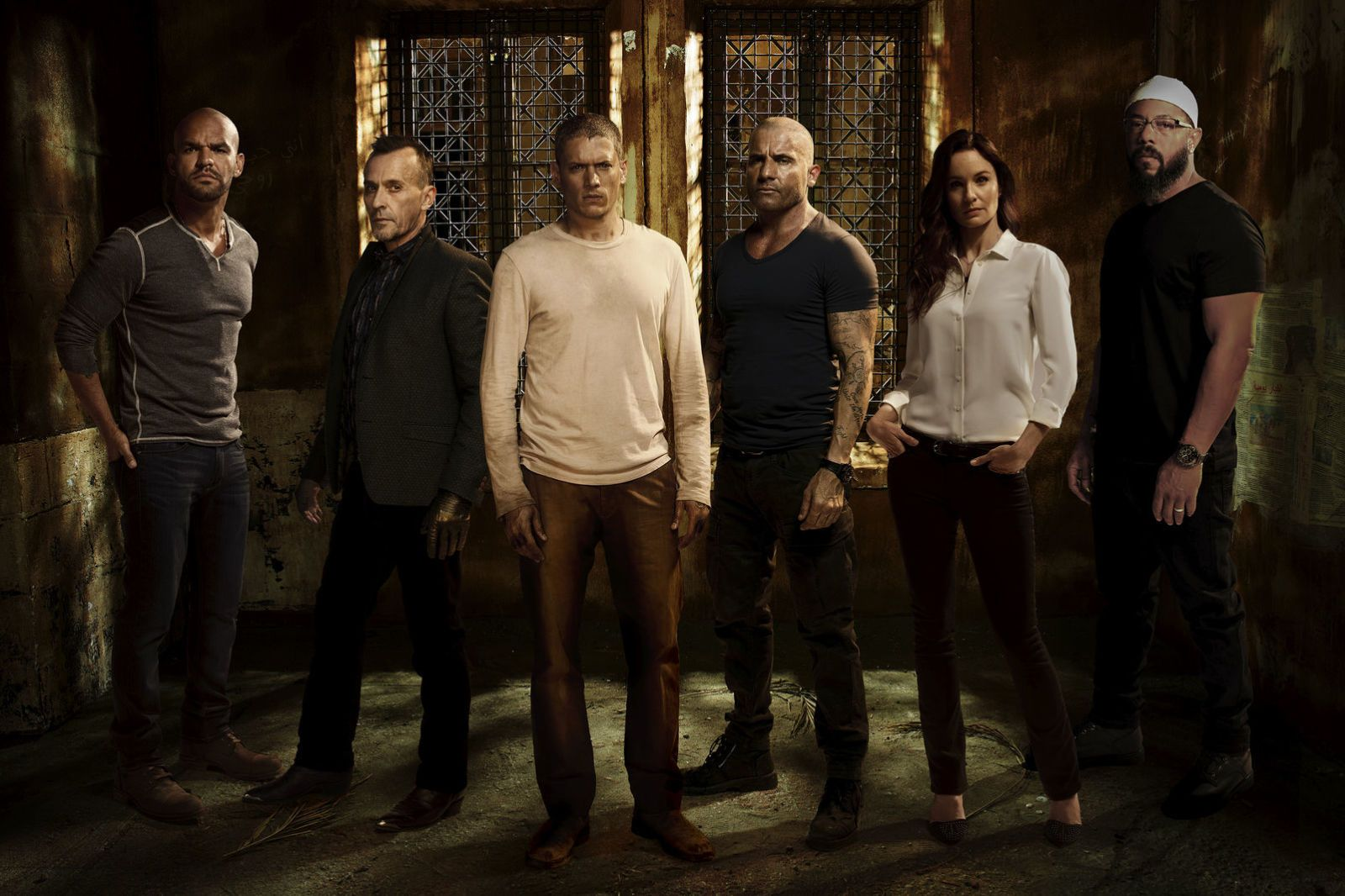 Prison Break season 6: New episodes, release date, cast and everything you need to know - DigitalSpy.com | Prison break, Prison break 5, Wentworth miller