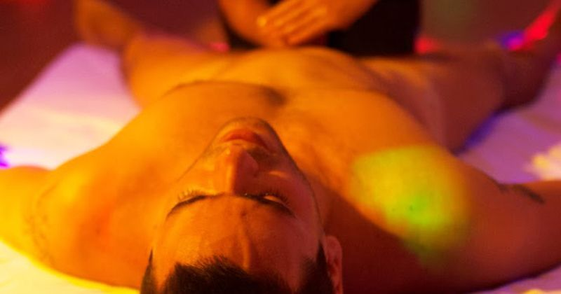 Lingam Massages Are Guaranteed To Make Your Man Climax In An Instant