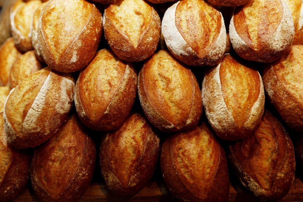 red mill gluten free flour bread recipe