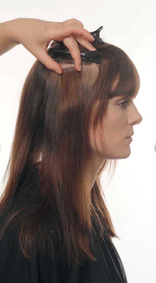 Hair Extensions By Hairdreams Extensions De Cheveux Par Hairdreams