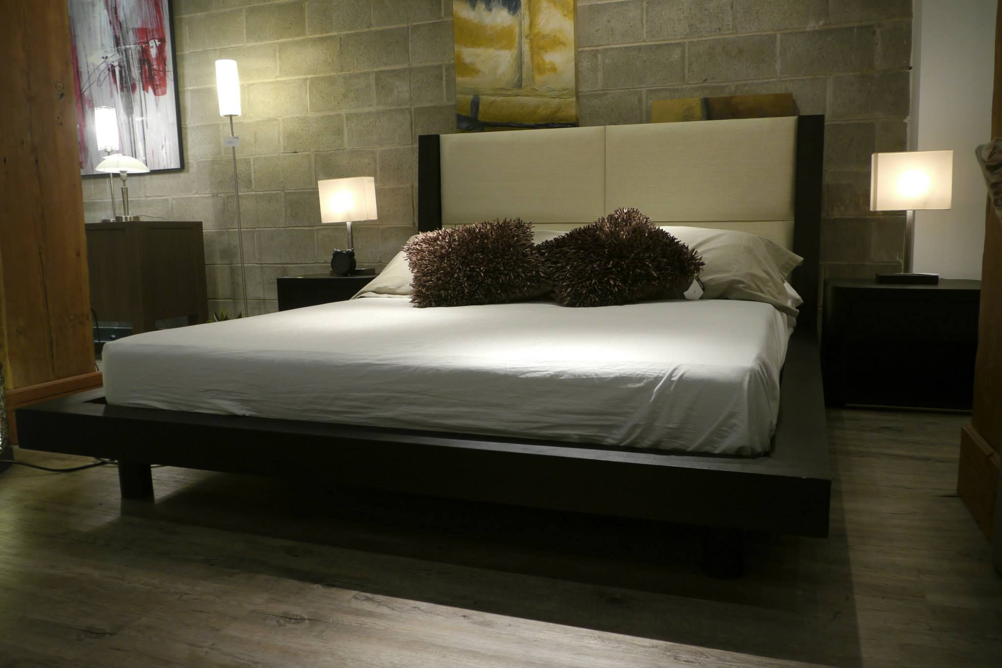 Zientte Muebles contemporaneos | Camas / Bed Room | Pinterest