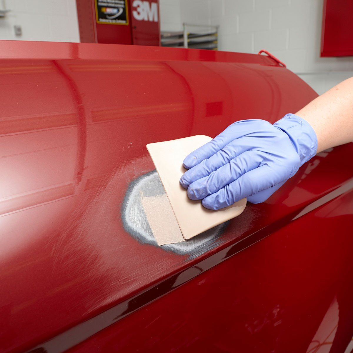 how much to fix a dent in a car ireland