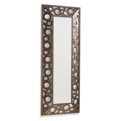 15+ Elegant Antique Wall Mirror Bath Ideas | Oversized ...
