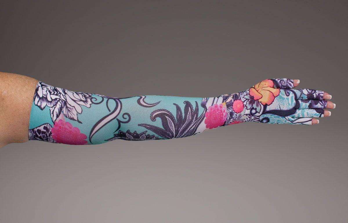 Tattoo Blossom Arm Sleeve Shoulder Sleeve Tattoos Sleeve Tattoos Tattoos