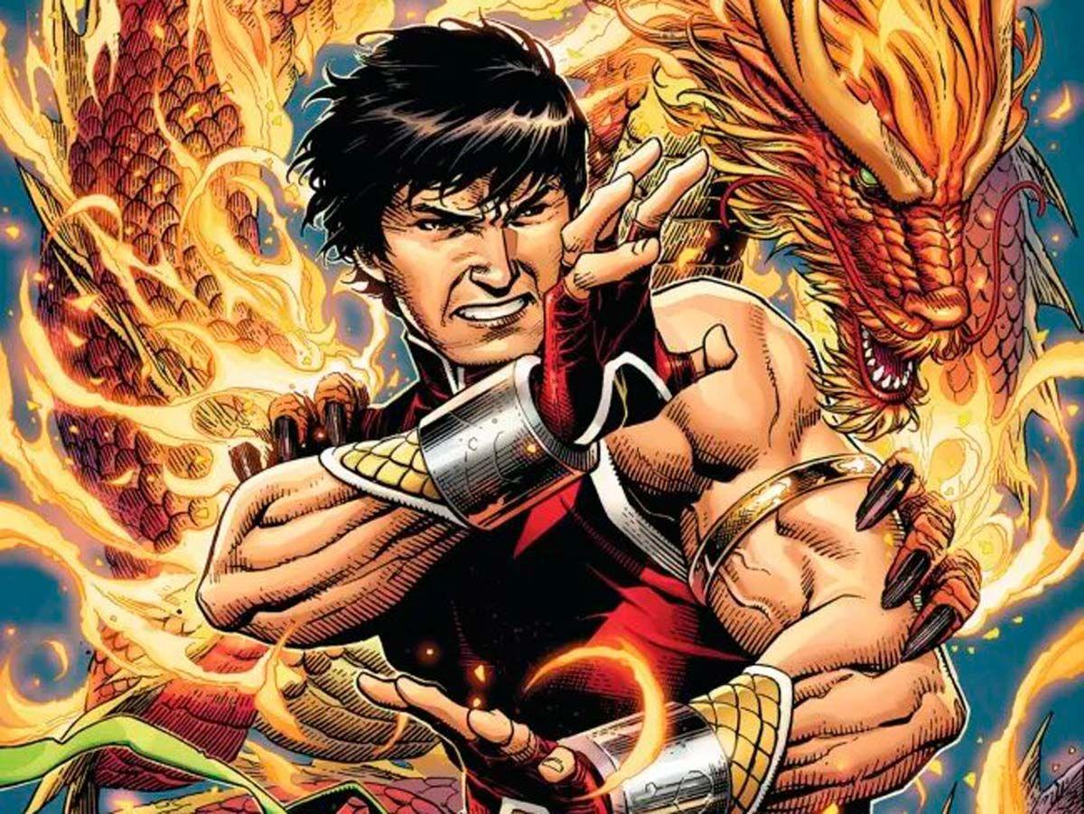 11 Comics Que Tienes Que Leer Antes De Ver Shang Chi Y La Leyenda De Los Diez Anillos En 2021 Marvel Magnificos Marvel Comics