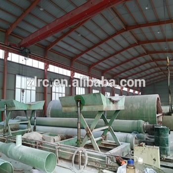 fiberglass pipes GRP FRP pipe | alibaba | Pipes, Production