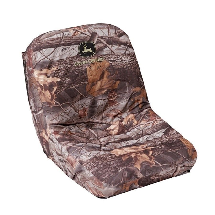 Excellent John Deere Gator Seat Cover L Camo Rungreen Com John Machost Co Dining Chair Design Ideas Machostcouk