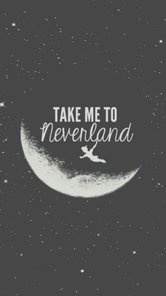 Peter Pan Wallpaper Tumblr Disney Phone Wallpaper Phone Wallpapers Tumblr Disney Quotes