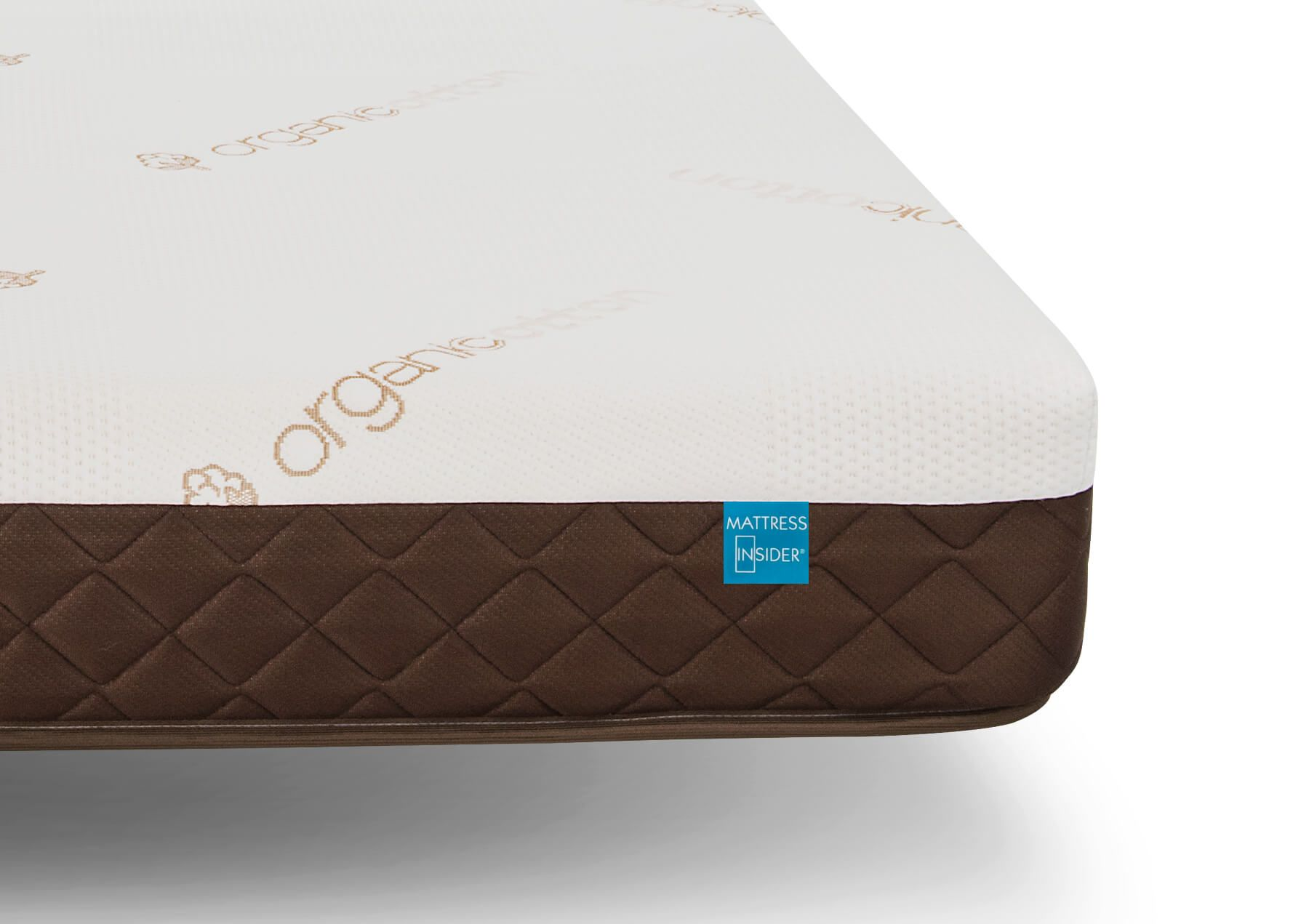 8 luxury gel foam rv mattress w organic cotton bedroom