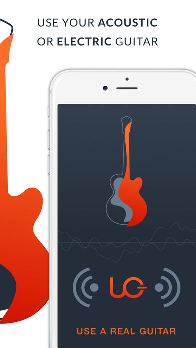 Uberchord Learn Guitar Chords With Personalized Lessons Tuner