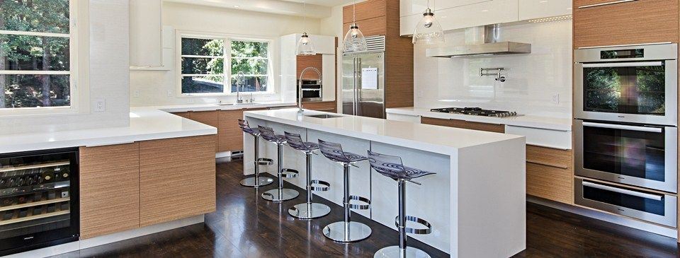 Bay Area Cabinetry Custom Built Cabinets Quality Is Timeless Custombuiltkitchencabinets