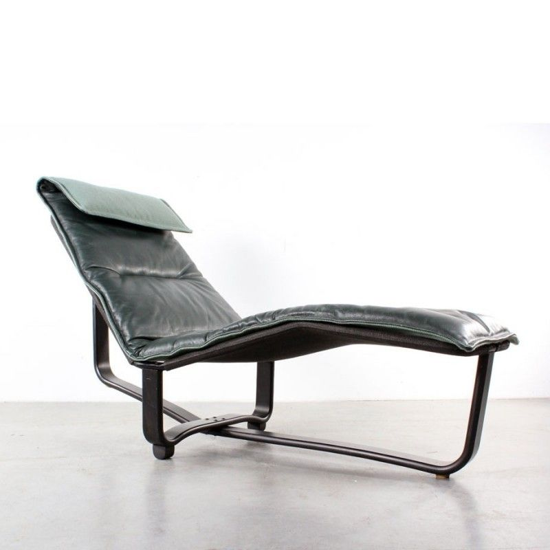 Located Using Retrostart Com Rest Lounge Chair By Ingmar Relling And Knut Relling For Westnofa Lounge Chair Chair Take A Seat