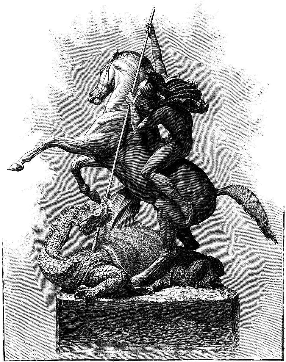 st george and the dragon poem 25+ st georges day quotes sayings bible verses poems : saint george's day is the feast day of st george and celebrated in the monastery of saint george in al-khader, near bethlehem it is also known as georgemas.