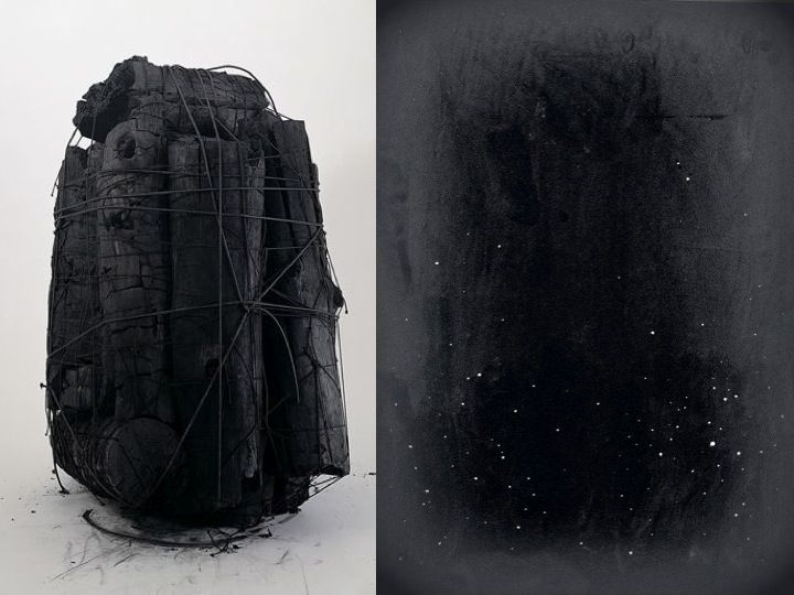 Gebundene schwarze Schönheiten — foto 15