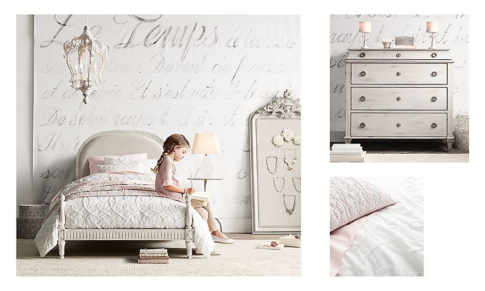 Rooms | RH Baby & Child