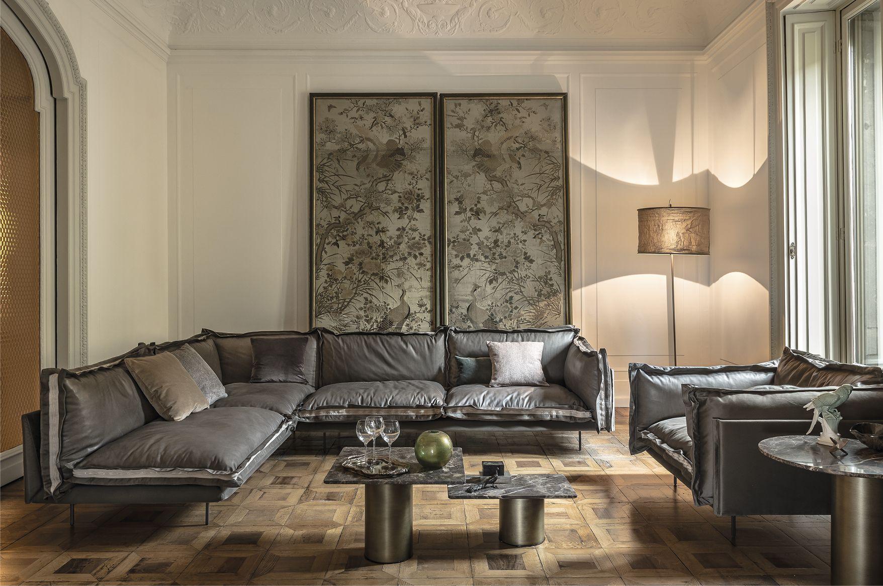 Autoreverse by Arketipo sofá interiorismo en Duh art Design