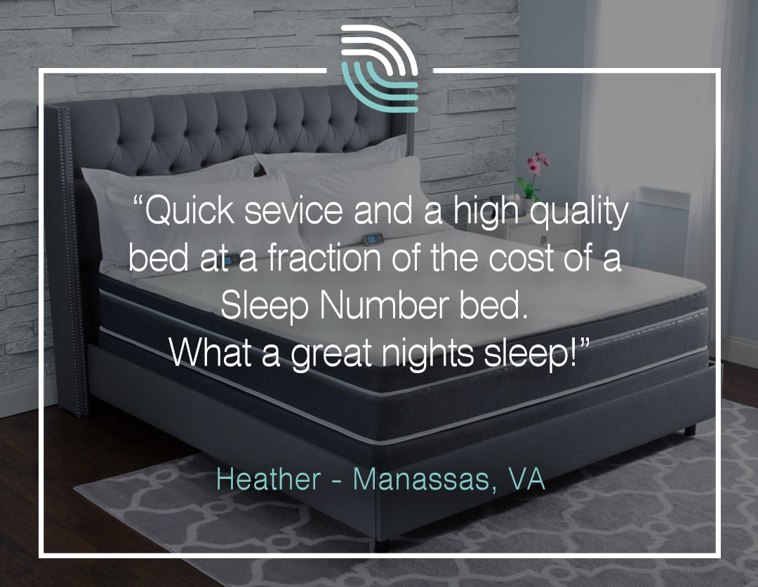 Pin by Personal Comfort on Testimonials Comfort mattress