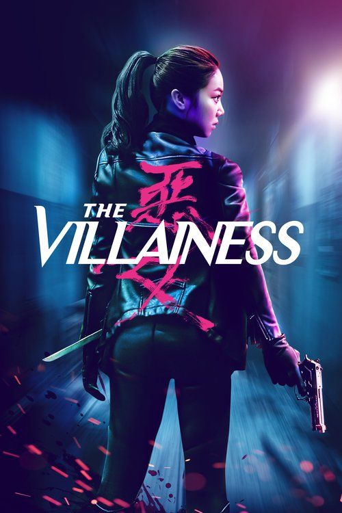 Watch->> The Villainess 2017 Full - Movie Online