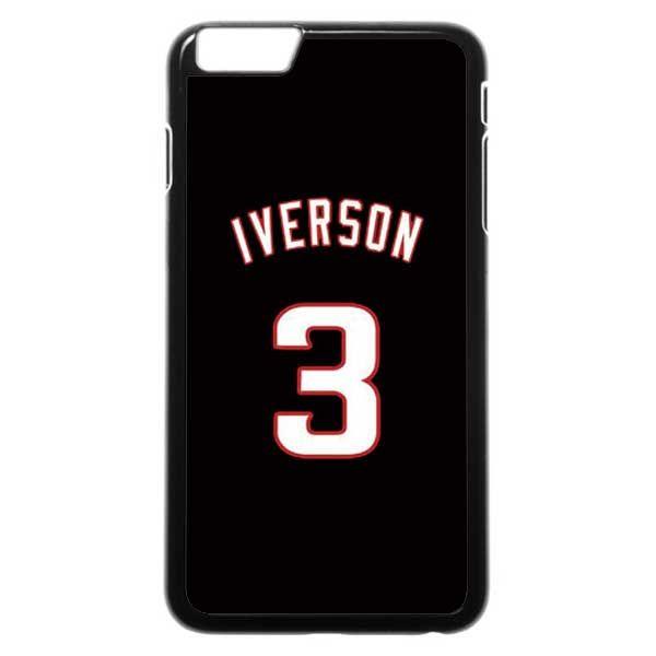 coque iphone 7 iverson