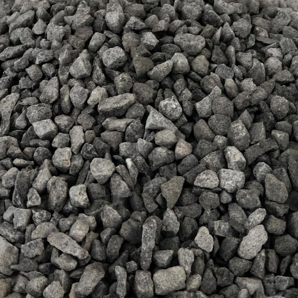 Rain Forest 0 40 Cu Ft 1 In To 3 In 30 Lbs Small Egg Rock Caribbean Beach Pebbles Rfers1 The Home Depot Rock And Pebbles Mexican Beach Pebbles Landscaping With Rocks