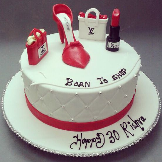 Pin On Latest Cake Designs For Birthday