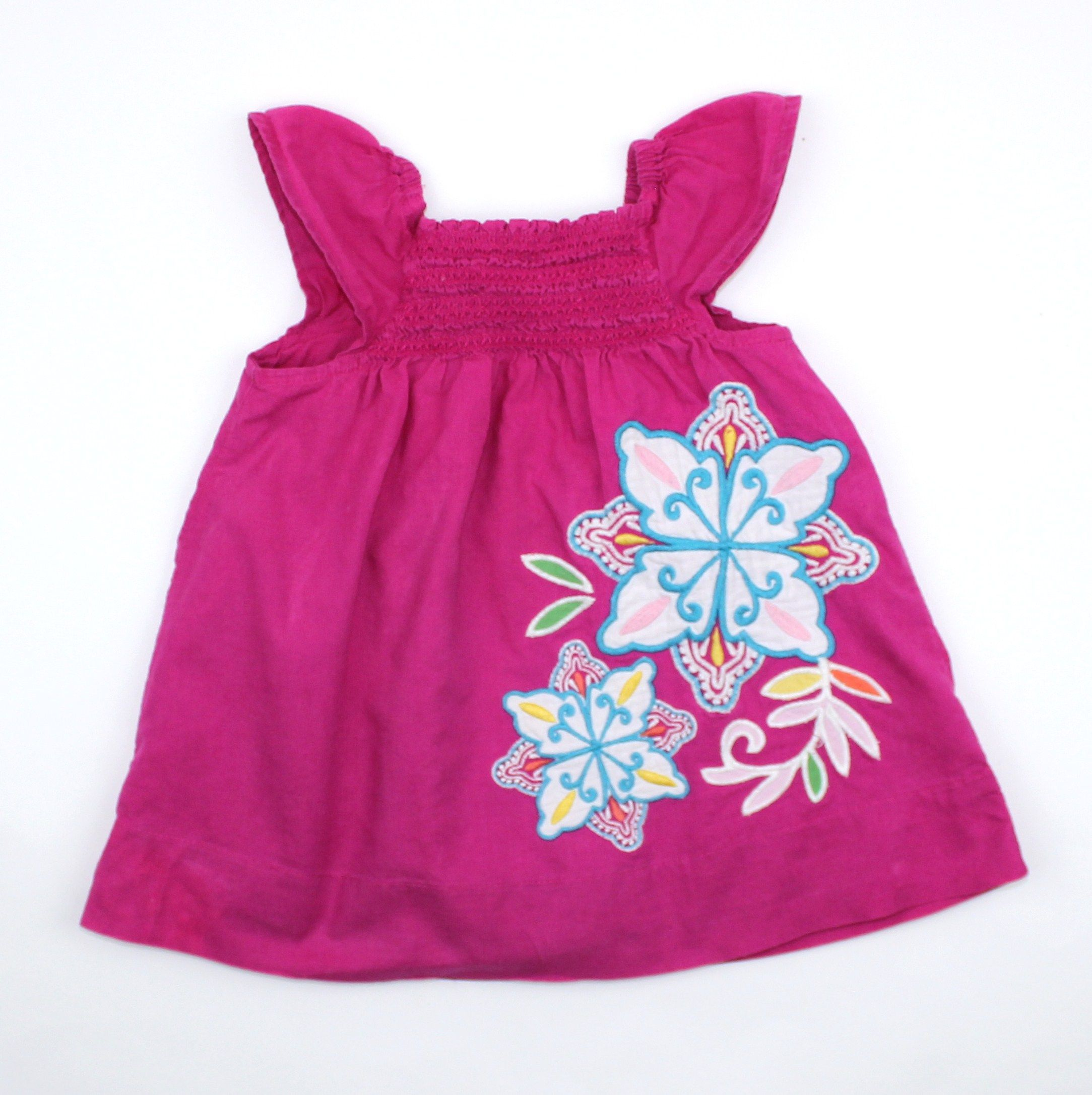 Baby Gap Infant Girls Summer Dress in Size 0 3 Months ly $5 50