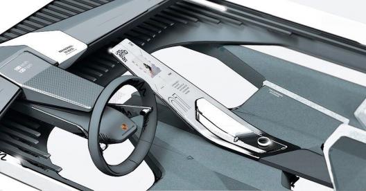 Thomas COURADJUT on Instagram: PORSCHE x pasnormalstudios #cardesign #cardesignworld #cars #design #cardesigncommunity #cardesigndaily #cardesignsketch #conceptcars #concept #cars #concept #car #sketch #pencil