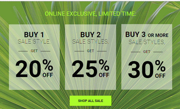 Last Day tiered sale at Vera Bradley up to 30% off