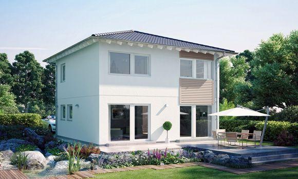 Quadrathaus Hausidee 317.21