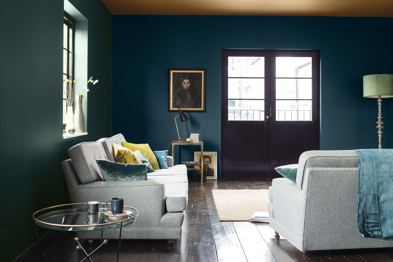 2014 Bedroom Color Trends