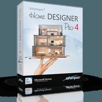 Ashampoo Home Designer Pro 4.1.0 Crack, Serial key | Software ...