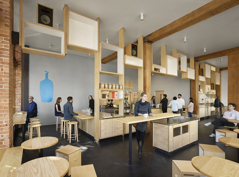 the bohlin cywinski jackson architecture studio is behind the