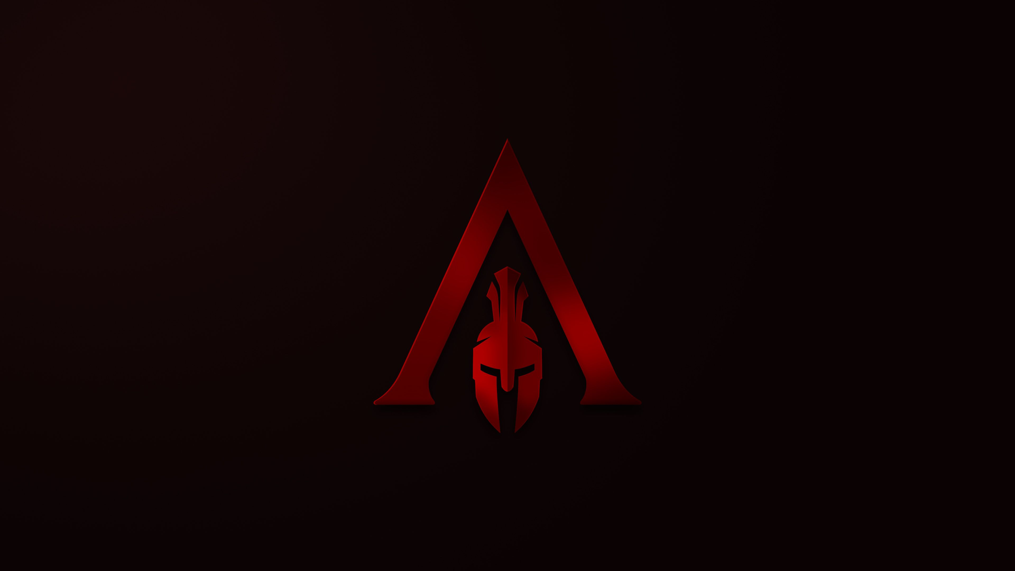 Assassins Creed Odyssey Minimalism Logo 4k Minimalist Wallpapers Minimalism Wallpapers Hd In 2020 Assassin S Creed Wallpaper Assassins Creed Assassins Creed Odyssey
