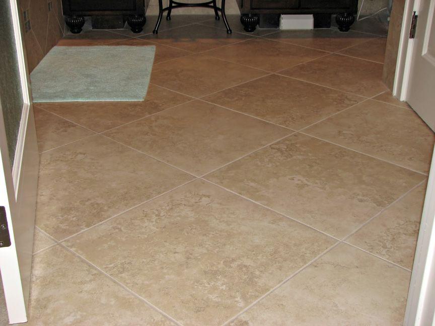 Looks Like My 20x20 Tile Love It Tiles Flooring Tile Floor