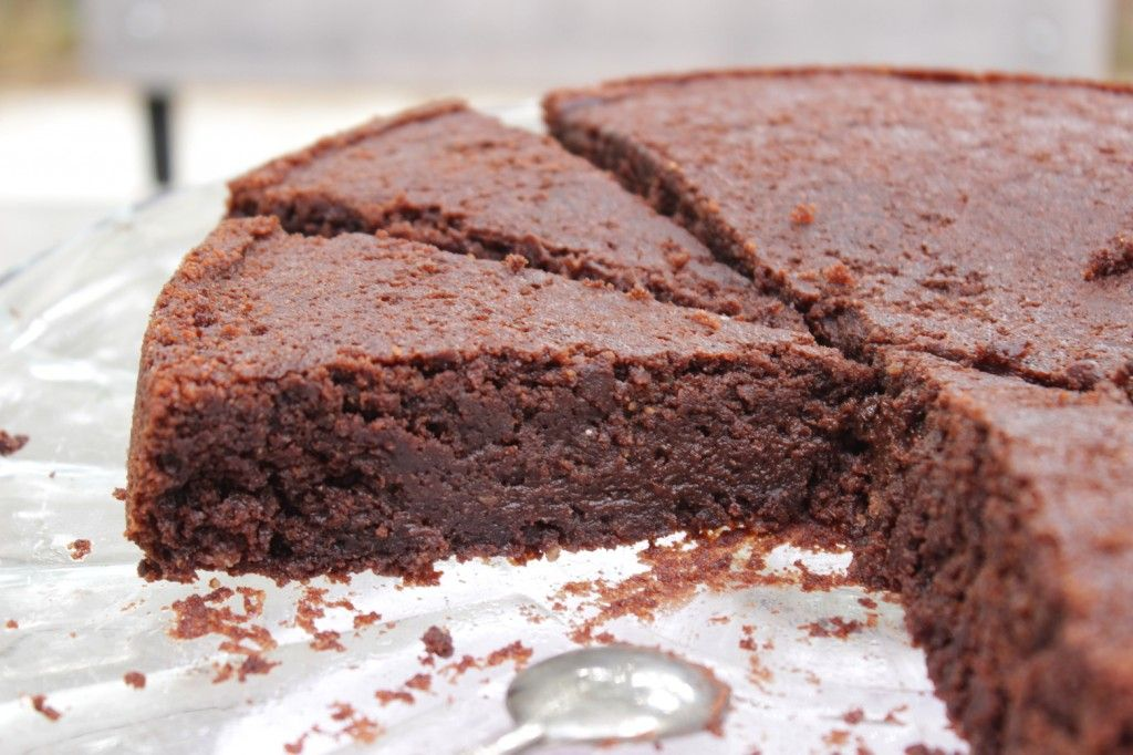 Le parfait chocolat, sans sucre ni beurre | Recette ...