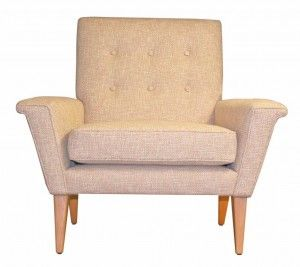 1960 S Reproduction Arm Chair Hand Made In The Uk Let Us
