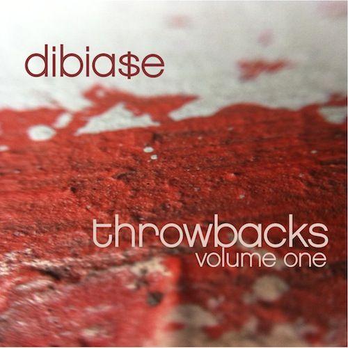 """DIBIA$E – """"Throwbacks Vol. 1″ (Green Llama Beattape)"""