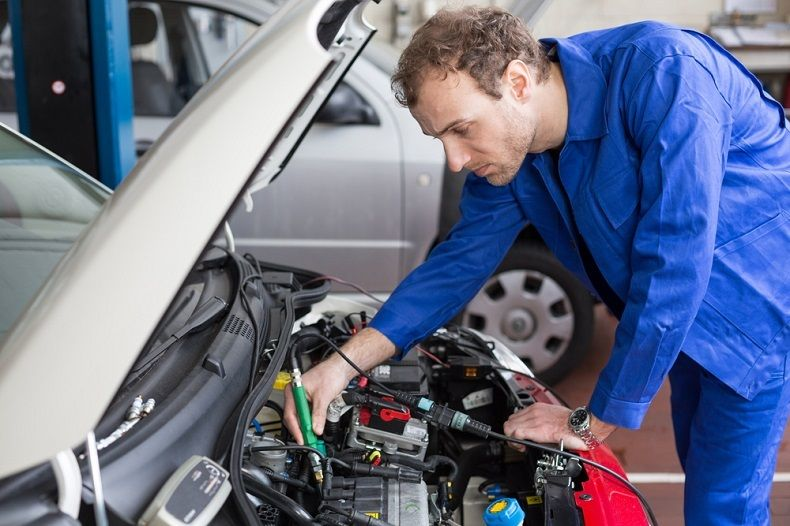 VW Service Done by Experts to Enhance Overall Performance