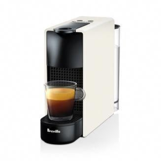 Nespresso Essenza Mini Espresso Machine By Breville Bloomingdale S Cappuccino In 2020 Capsule Coffee Machine Coffee Machine Nespresso