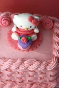 birthday cake toppers for girls Cake Desings Pinterest Yummy