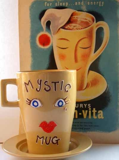 Custom Coffee Mugs at Snapmade.com