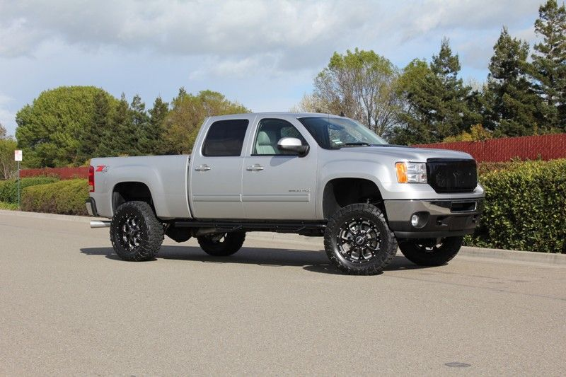 2013 Suspension Options Chevy And Gmc Duramax Diesel Forum Gmc Denali Truck Gmc Trucks Sierra Gmc Sierra 1500