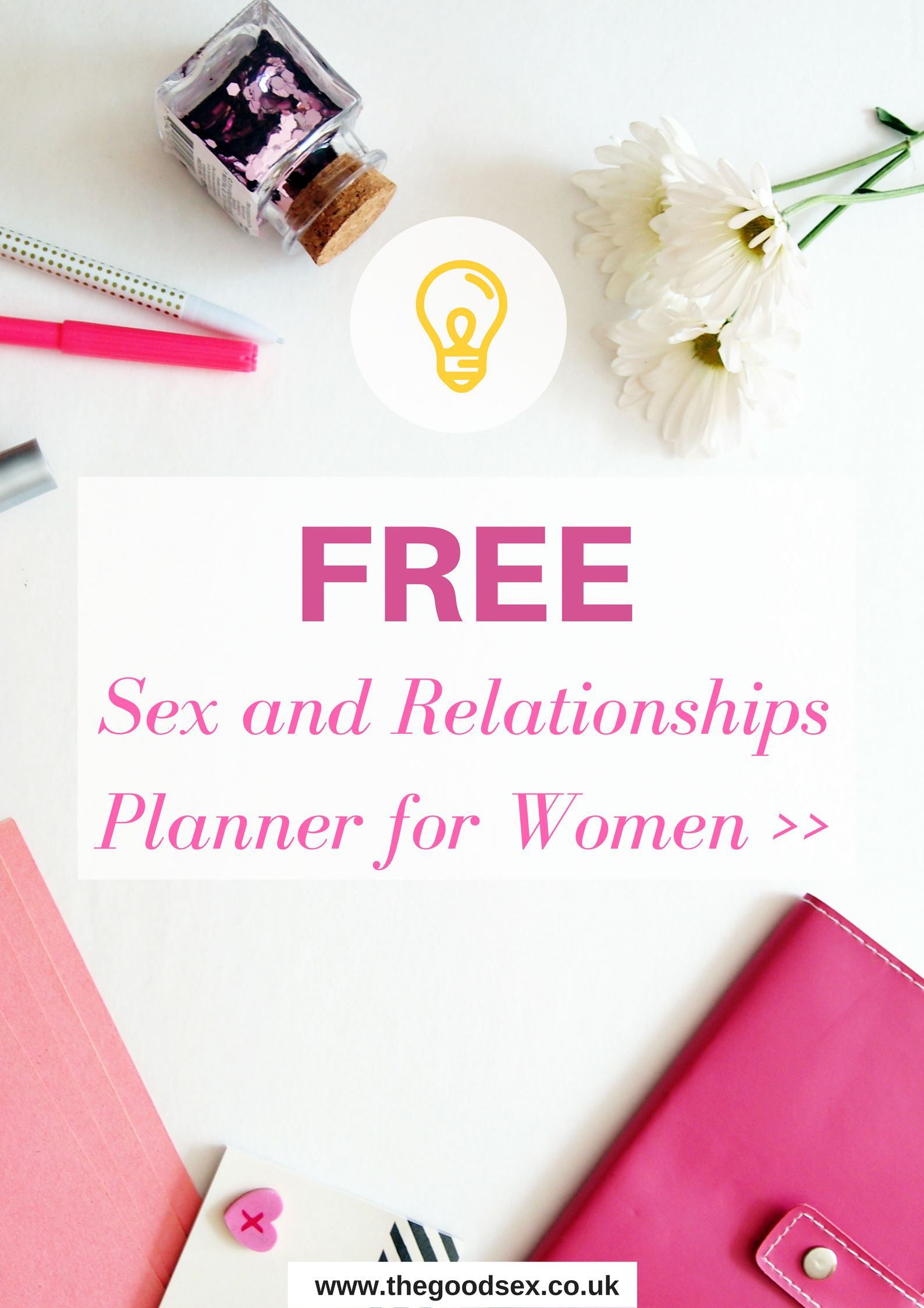 Sex pages for women