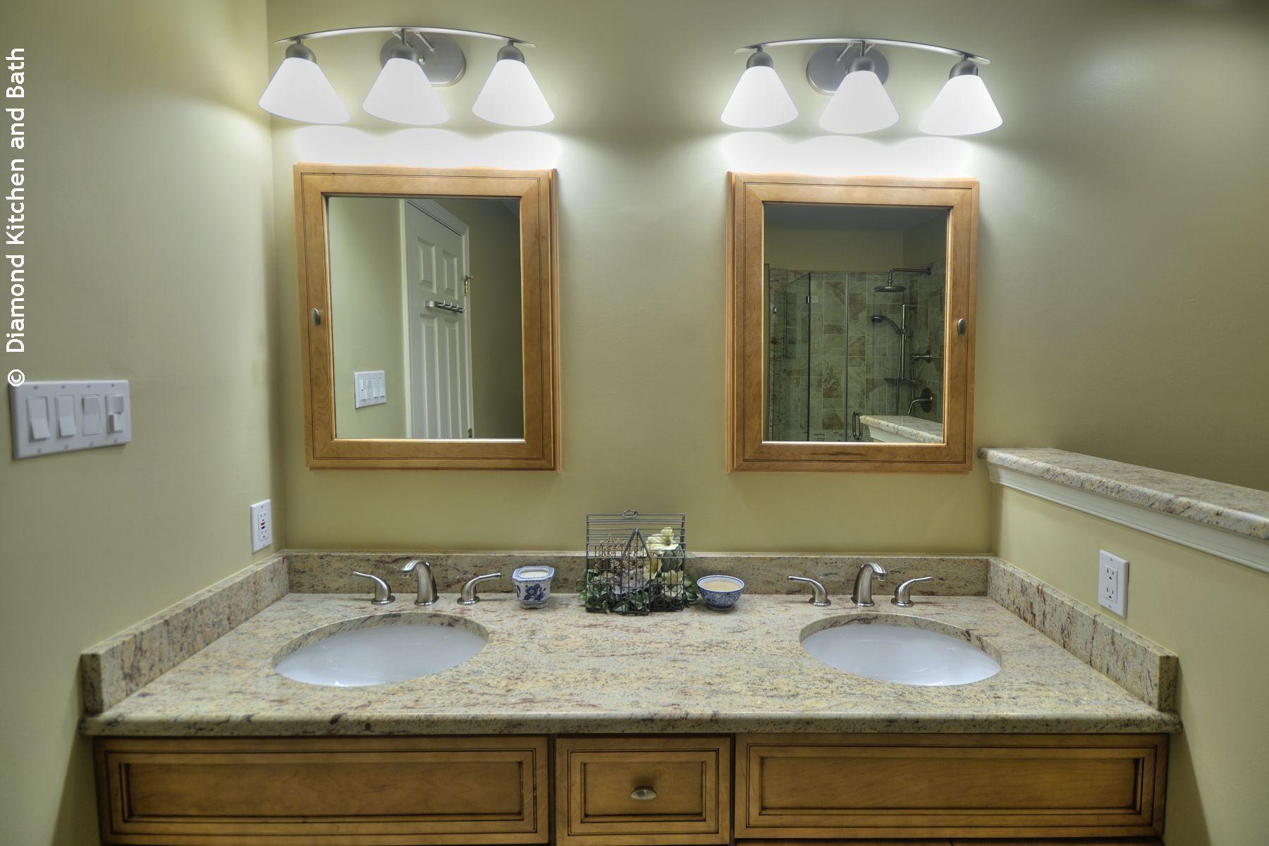 5X10 Bath Remodel Bathroom Remodeling, Washington