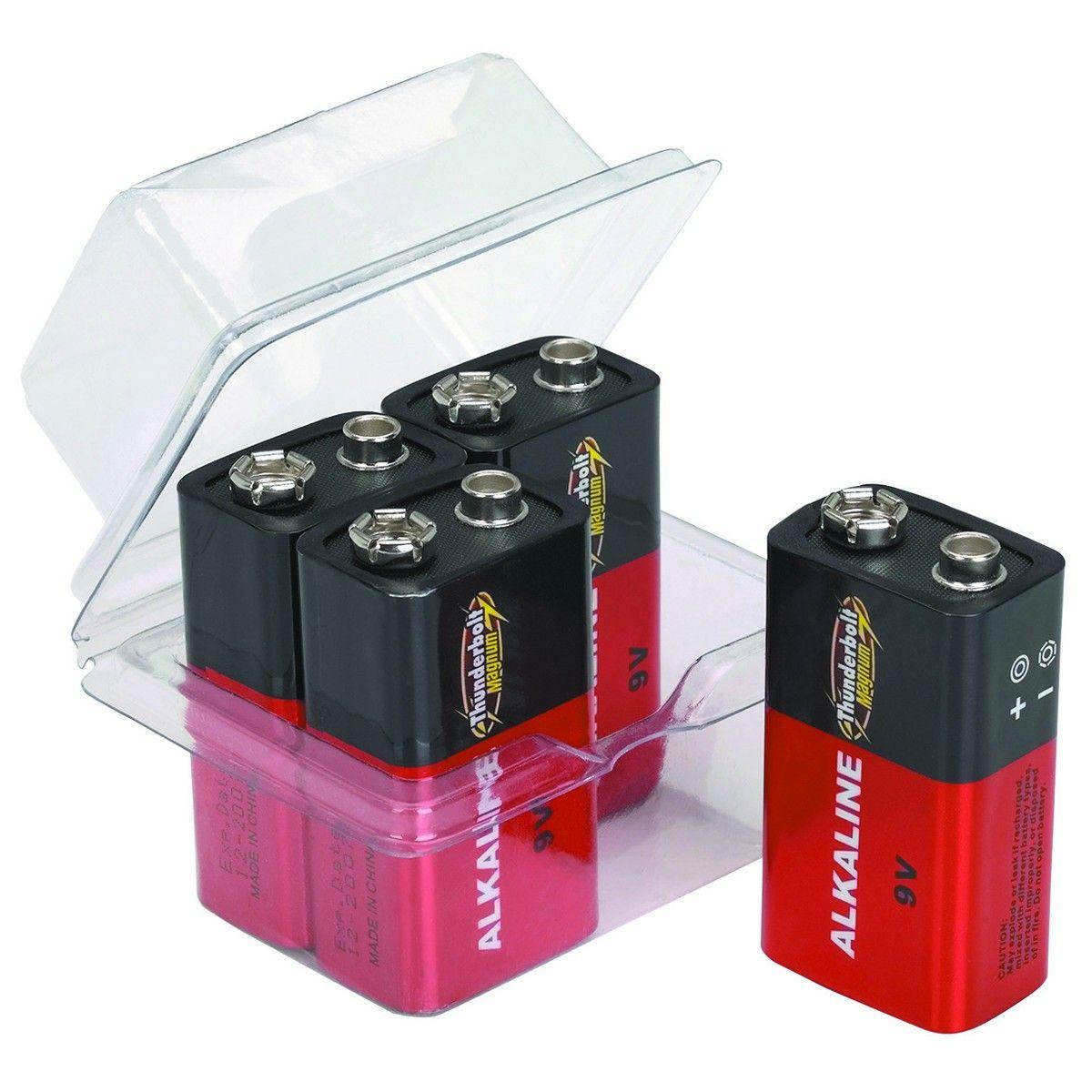 Thunderbolt Edge Alkaline Batteries For 4 99 Harbor Freight Tools Alkaline Battery Harbor Freight Coupon